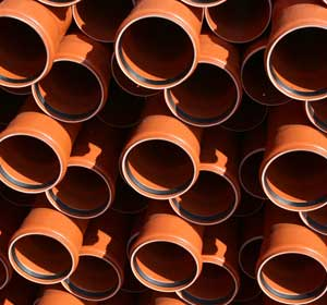 Pipeforce PVC Pipes
